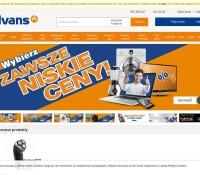 Avans – Elektrogeschäfte in Polen, Kętrzyn