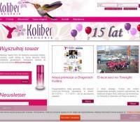 Drogeria Koliber – Drogerien & Parfümerien in Polen, Chybie