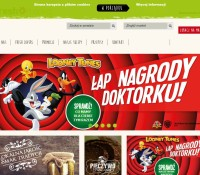 Freshmarket – Supermärkte & Lebensmittelgeschäfte in Polen, Szczecin
