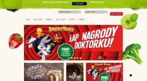 Freshmarket - Supermärkte & Lebensmittelgeschäfte in Polen