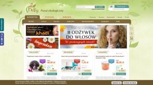 Helfy - Drogerien & Parfümerien in Polen
