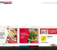 Intermarche – Supermärkte & Lebensmittelgeschäfte in Polen, Ryki