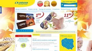 Lewiatan Supermarket - Supermärkte & Lebensmittelgeschäfte in Polen