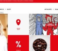 Małpka Express – Supermärkte & Lebensmittelgeschäfte in Polen, Wejherowo