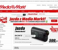 Media Markt – Elektrogeschäfte in Polen, Kraków