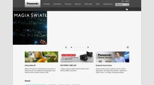 Panasonic - Elektrogeschäfte in Polen