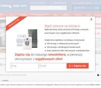 Partner AGD RTV – Elektrogeschäfte in Polen, Zambrów