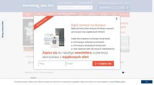 Partner AGD RTV - Elektrogeschäfte in Polen