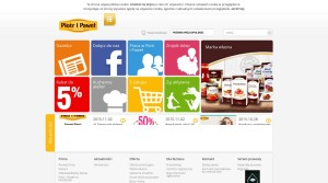 Piotr i Paweł - Supermärkte & Lebensmittelgeschäfte in Polen