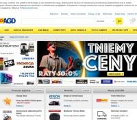 RTV EURO AGD – Elektrogeschäfte in Polen, Gdynia