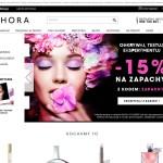 Sephora Galeria Jurajska – Drogerien & Parfümerien in Polen, Częstochowa