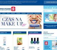 Super-Pharm Park Handlowy MŁYN – Drogerien & Parfümerien in Polen, Wrocław