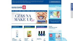 Super-Pharm - Drogerien & Parfümerien in Polen