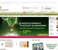 Yves Rocher Galeria Dominikańska – Drogerien & Parfümerien in Polen, Wrocław