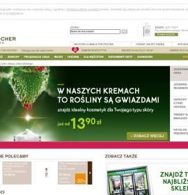 Yves Rocher Galeria Krakowska – Drogerien & Parfümerien in Polen, Kraków
