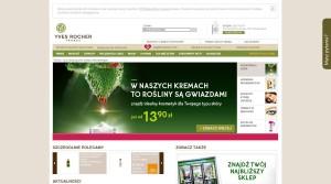 Yves Rocher - Drogerien & Parfümerien in Polen