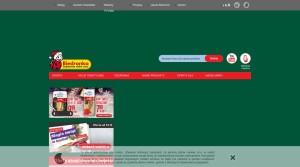 Biedronka - Supermärkte & Lebensmittelgeschäfte in Polen