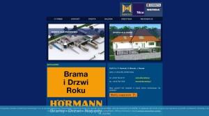 Bauindustrie - Architekten - Industriegebäude,  in Polen ELKO Sp.J