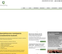 Greenpiling Sp. z o.o.