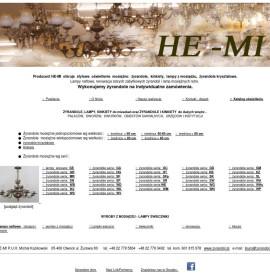HE-MI P.U.H. Michał Kazikowski