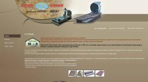 Bauindustrie - Bauunternehmen - Industriebau, Bauindustrie - Baustoffe - Teppichböden & Bodenbeläge,  in Polen Kolor Granit s.c.