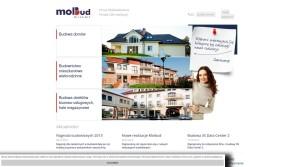 Bauindustrie - Bauunternehmen - Wohnbau,  in Polen MOLBUD Sp. z o. o.