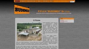 Bauindustrie - Bauunternehmen - Ökologisches Bauen,  in Polen P.P.U.H.BUDOMEXsp.z.o.o.