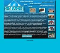 Przedsiębiorstwo Budowlane GMACH