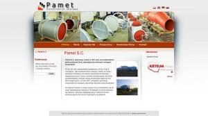 Bauindustrie - Bauunternehmen - Lagerhallen, Bauindustrie - Bauunternehmen - Brücken & Überführungen,  in Polen ZPU Pamet sc