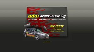 KFZ-Werkstätten in Polen Adw-Auto Service Jakub Malesa