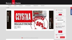 Möbel und Zubehör in Polen Bonus 33
