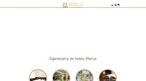 Hotels in Polen Hotel Wenus Paweł Tkacz