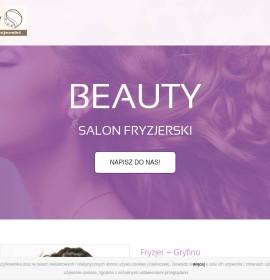Salon Fryzjerski Beauty Monika Janek