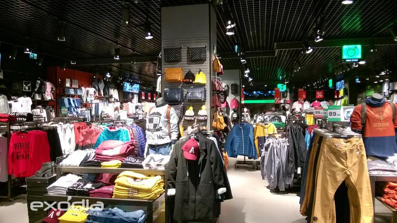 Cropp Fashion-Store