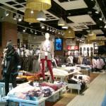House Mode-Geschäft - Filiale in Polen