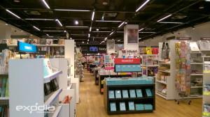 Empik Buchhandel