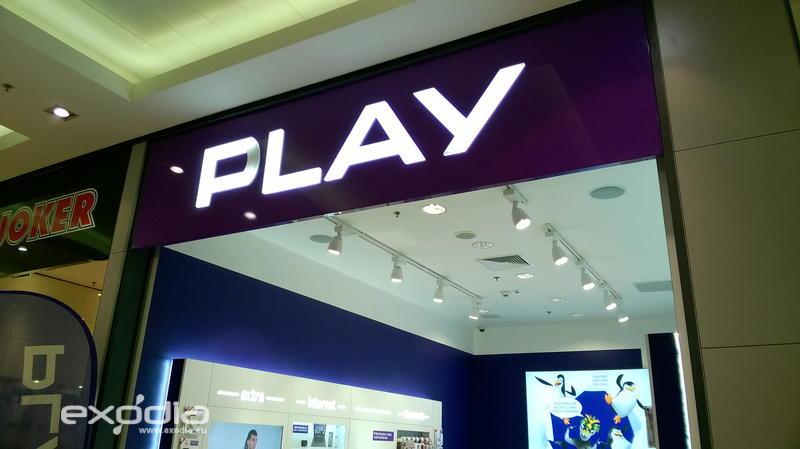 Play Mobilfunk in Polen