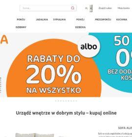 Agata meble al krakowska