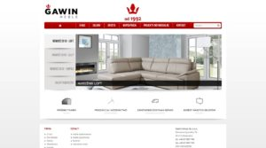 Meble Gawin - Möbelgeschäfte in Polen